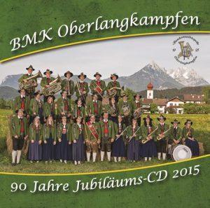 BMK Cover