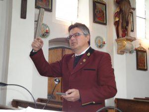 Kirchenkonzert - Wolfgang